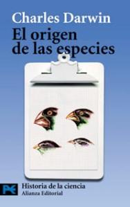 """""""Darwin: El genio de los orígenes"""" - texto de Ferney Yesyd Rodríguez - año 2009 (200 años del nacimiento de Darwin y 150 años de la publicación de """"El origen de las especies"""") - links de descarga de """"El origen de las especies"""" en varios formatos Origen-de-las-especies"""