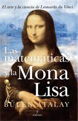 sobrecubierta_Las matemáticas y la Mona Lisa_26mm_220908.indd