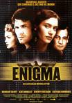 Enigma en la biblioteca
