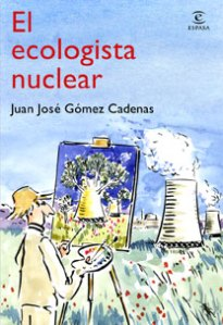 ecologista nuclear