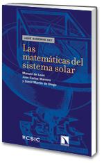 matemáticas del sistema solar