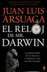 reloj de Mr Darwin