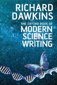 Oxford book of modern science writting