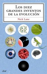 diez grandes inventos de la evolucion