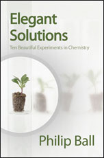 Elegant Solutions portada