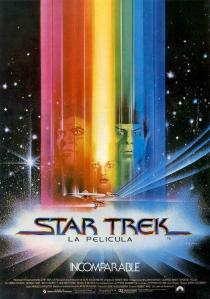 Star Trek en la biblioteca
