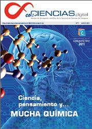 Acceso a la revista ConCiencias.digital