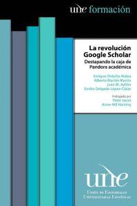 La revolución Google Scholar