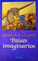 Países imaginarios de Ursula K le Guin